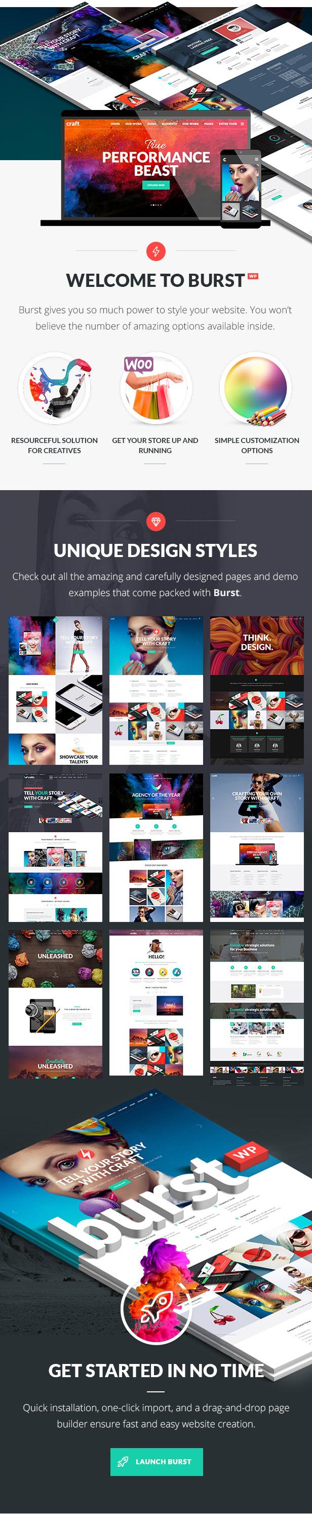 انفجر - وكالة التصميم الإبداعي - 1